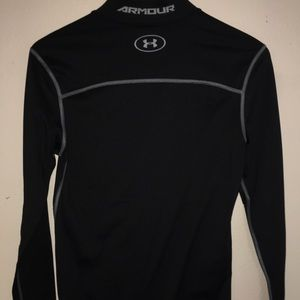 Under Armour Men's Compression Long Sleeve